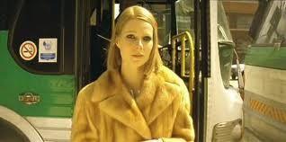 Gywneth Paltrow as Margot Tenenbaum