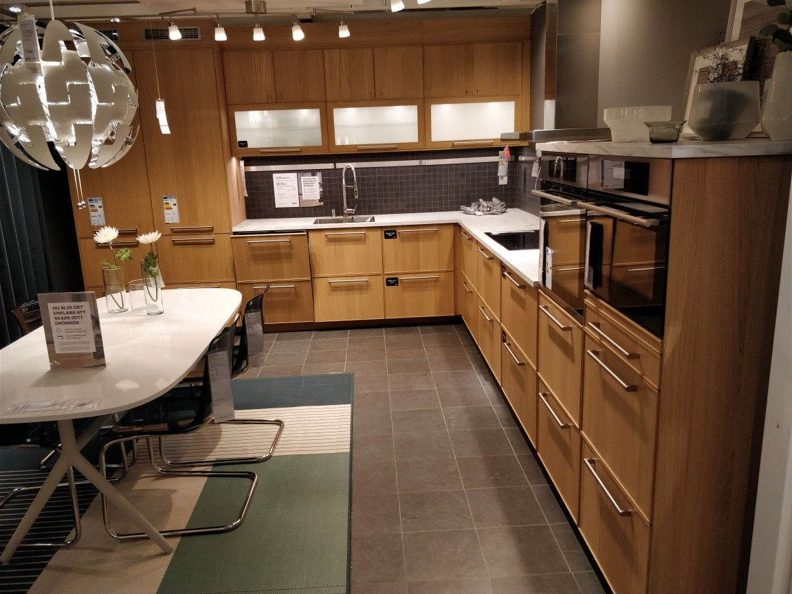 Ikea Ekestad Keuken : Ikea l keuken by van design keukens en ikea ekestad keuken