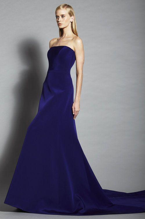 Romona Keveza Luxury RTW Collection Style E1707 | Some Enchanted ...