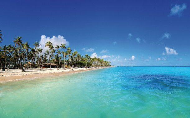 пунта кана палмовият рай на земята пътешественик Com Punta Cana Excursions Punta Cana Beach Best Honeymoon Packages