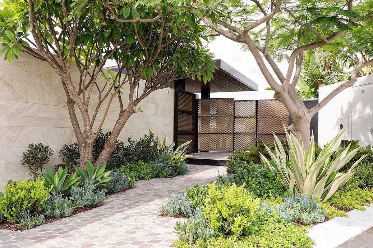 Landscape Design in Mosman Park