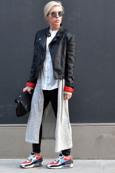 Air max 1 fashion