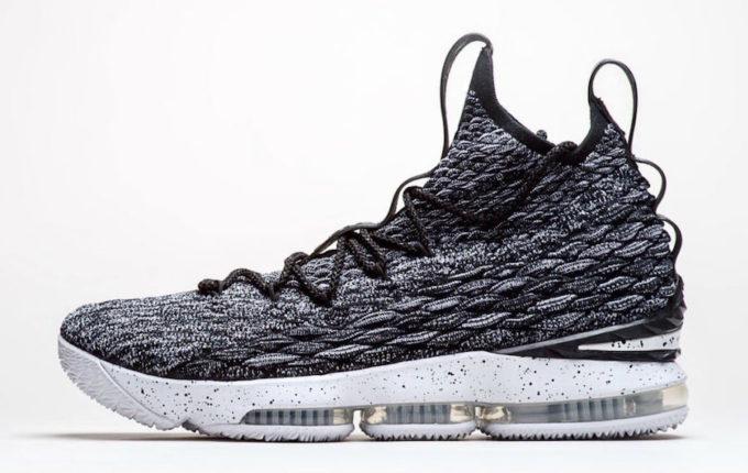 Nike LeBron 15 : la nouvelle paire du cyborg est annoncée ...