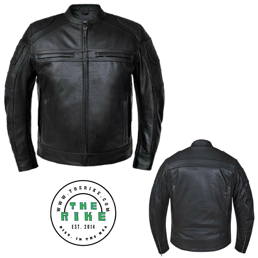 Men S Premium Cowhide Leather Motorcycle Biker Jacket Men S Leather Jacket S 5xl Leather Jacket Biker Jacket Men Best Leather Jackets [ 1000 x 1000 Pixel ]