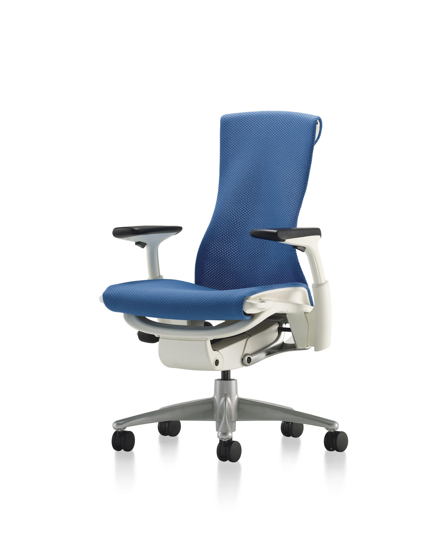 Embody Chair Embody chair, Work chair, Modern office chair