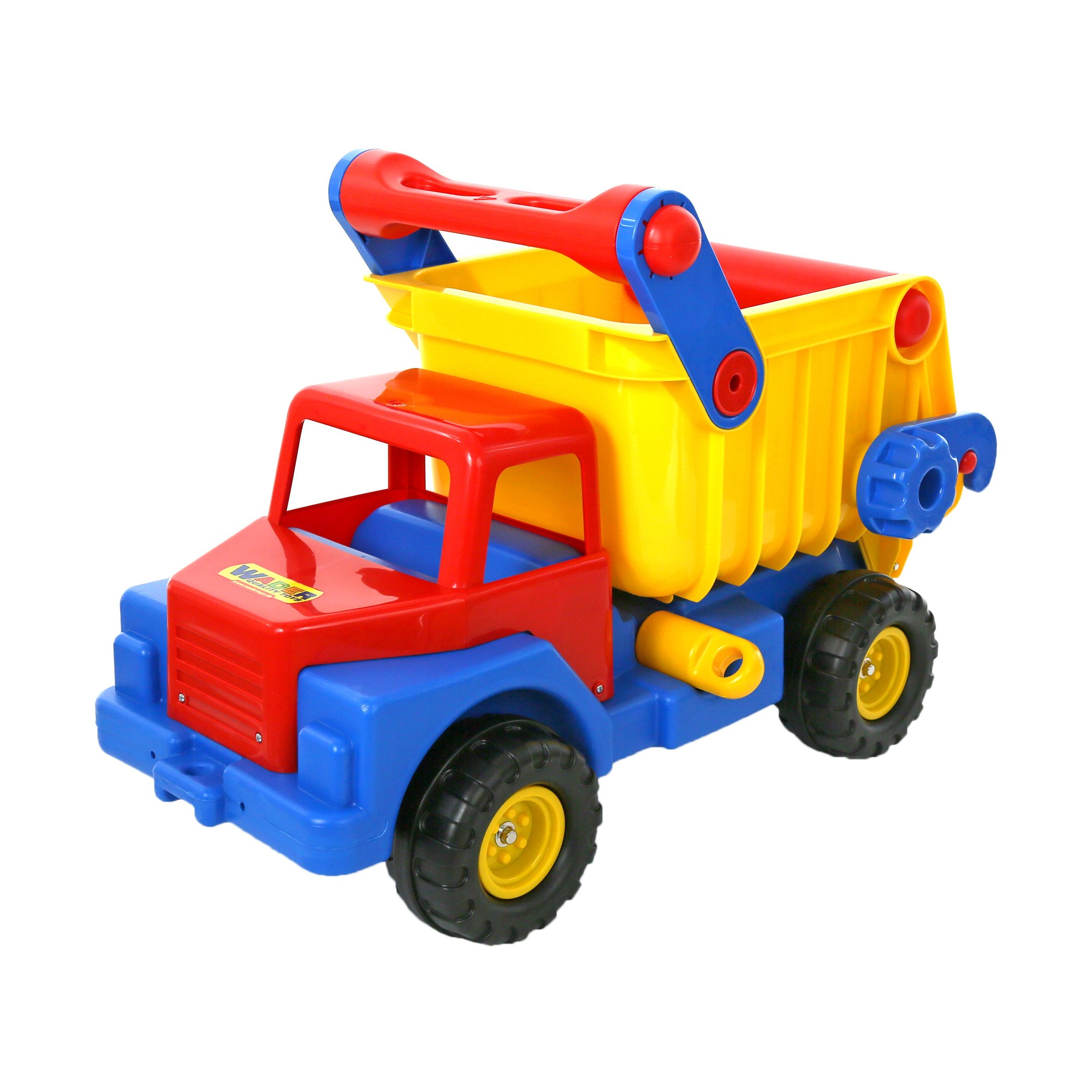 2ac5faed131 Wader Quality Toys - Giant Dump Truck Vehicle | Products | Dump ...