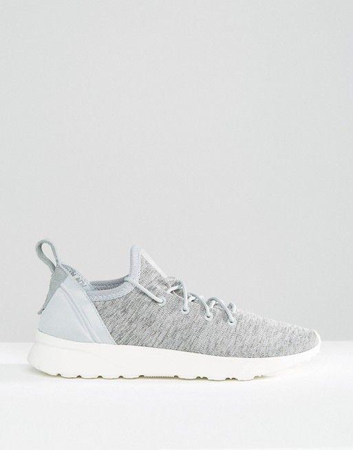 7e431a39f ... hot adidas adidas originals gray zx flux adv sneakers eddf9 0d676