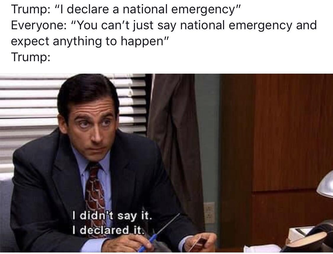 There S An Office Quote For Every Situation Office Quotes Funny Jokes Pics Just For Laughs