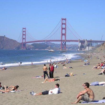 9 Best Swimming Spots In San Francisco