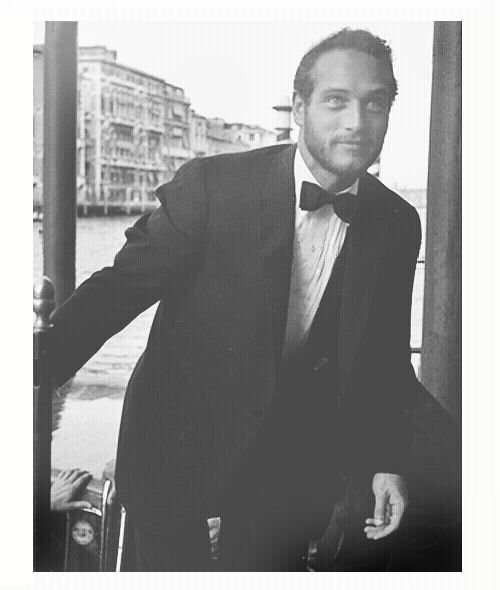 Afternoon eye candy: Paul Newman