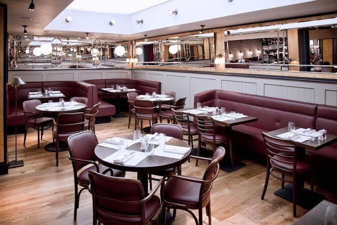 London Best Restaurants Cote Camden Http Www Justaplatform Restaurant Review
