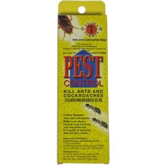 Pest Control Kill Ants Cockroaches Pest Control Beneficial