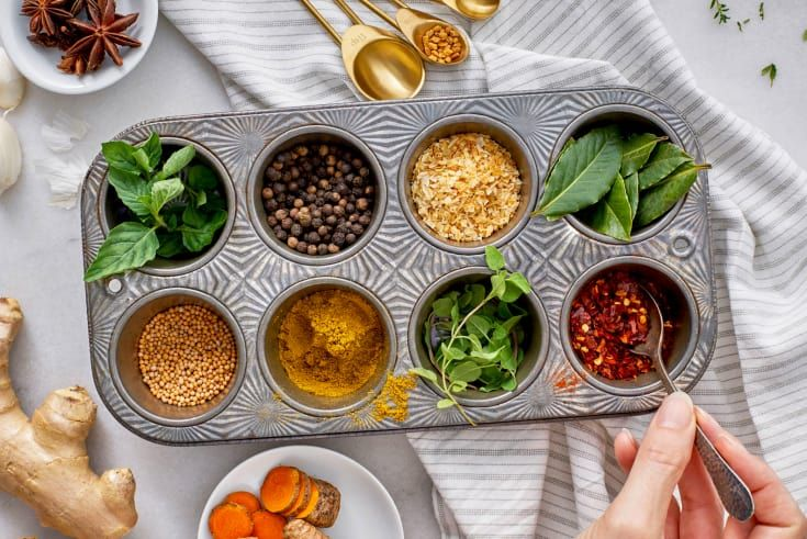 A Beginner's Guide To Ayurveda & Balancing The 3 Doshas ...