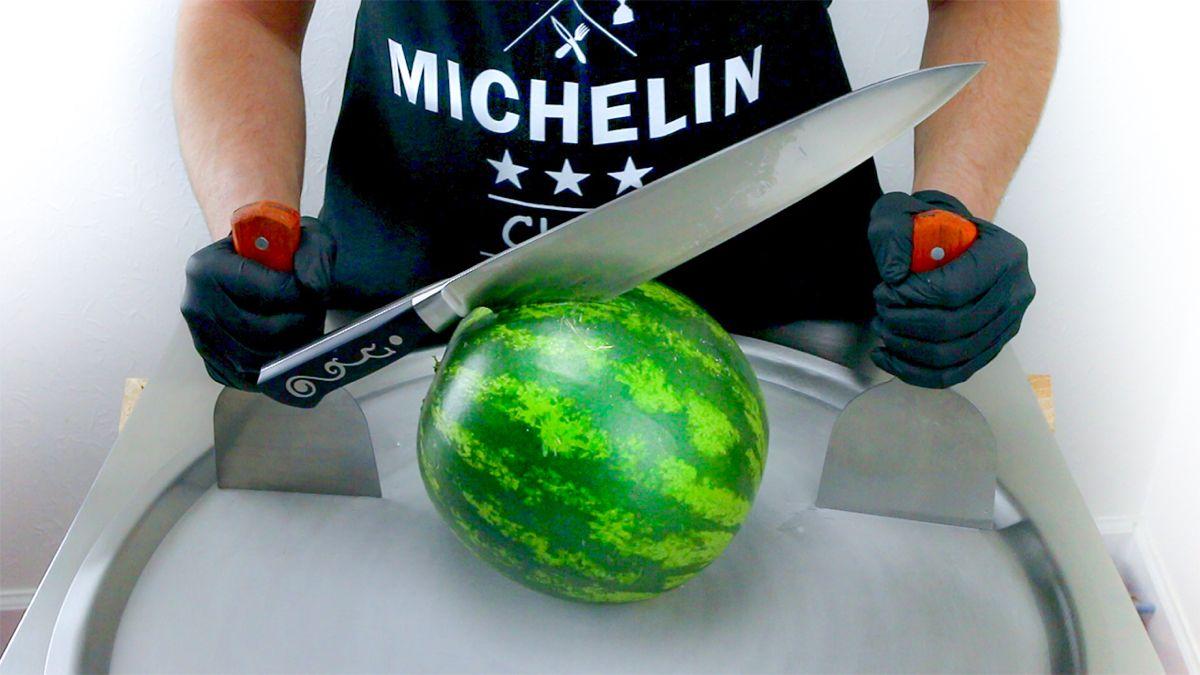 Youtube Watermelon Ice Watermelon Ice Cream Watermelon