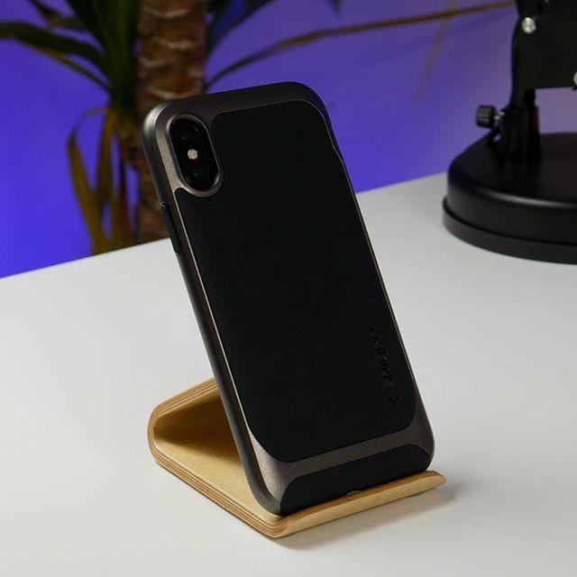 coque iphone x spigen neo hybrid