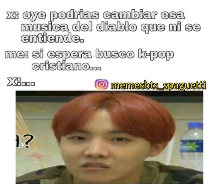 Pin En Kpop Memes
