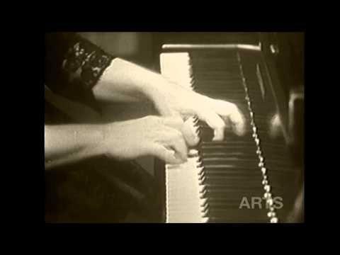 Rosalyn Tureck Plays Bach Goldberg Variations Youtube Bach Play Classic Art