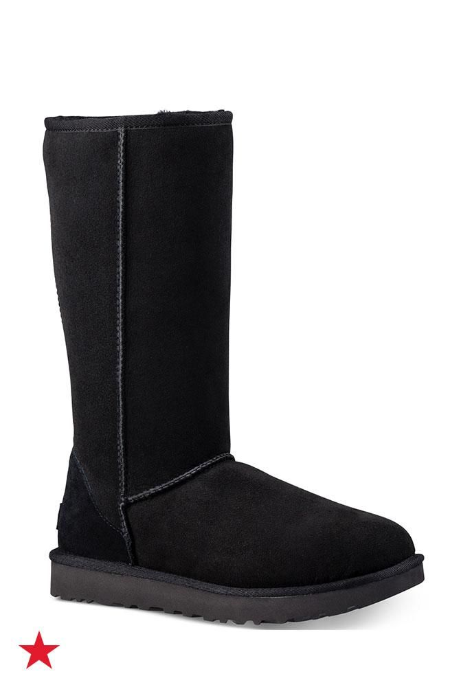 Boots, Ugg classic tall