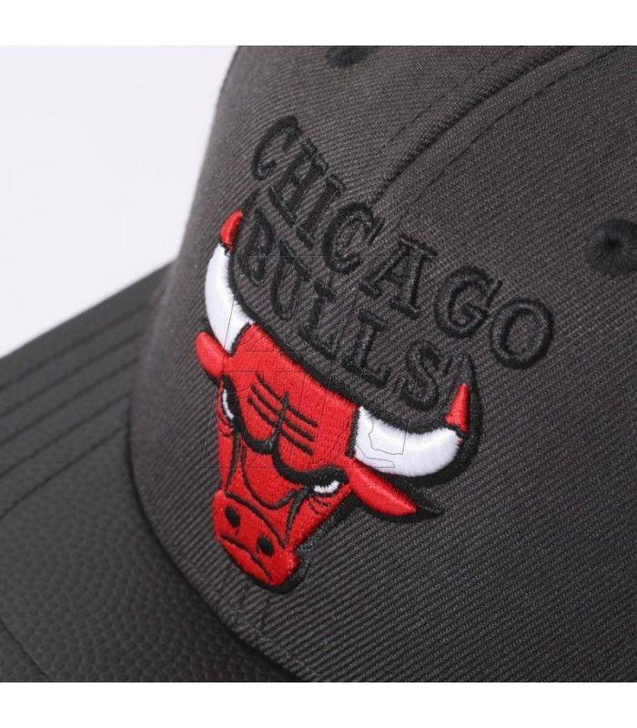 Gorra Adidas Originals Chicago Bulls - Basket3C.com Tu tienda de ... d1a1f09f697