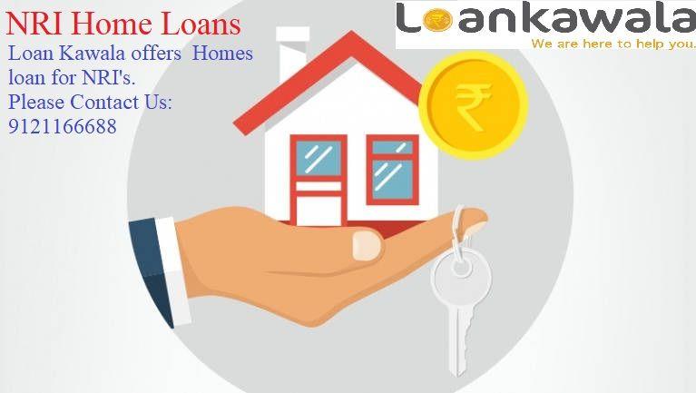 Nri Home Loans In Hyderabad Get Lowest Interest Rates Apply Online Loan Kawala Home Loans Loan Low Interest Rate