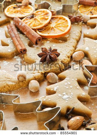 Christmas cookies Stock Photos, Christmas cookies Stock Photography, Christmas cookies Stock Images : Shutterstock.com