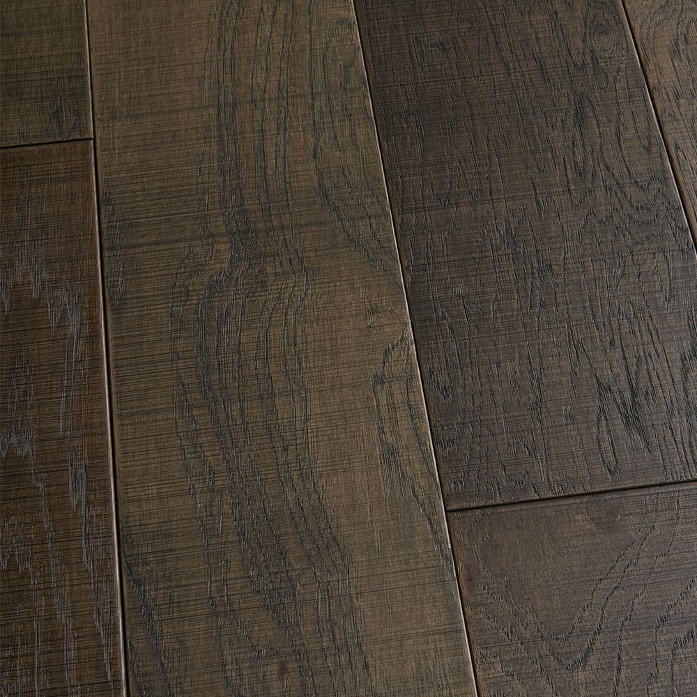 Hickory Cabrillo 1 2 Inch X 6 1 2 Inch X Varying Length Engineered Hardwood Flooring 20 35 Sq Ft Case With Images Engineered Hardwood Flooring Wide Plank Hickory Engineered Hardwood