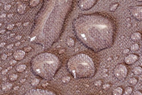 Comment Impermeabiliser Un Tissu Tissu Impermeabilisant Tissu Trucs Et Astuces