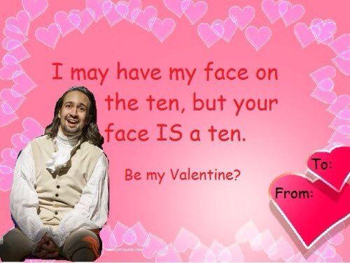 Hamilton Valentineu0027s