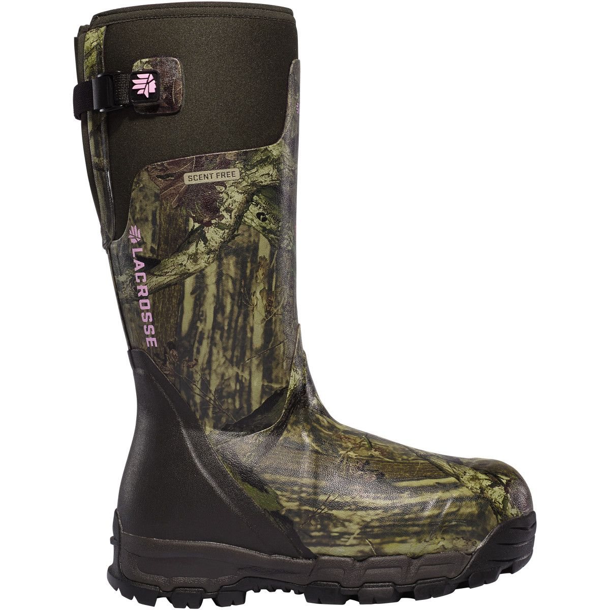 New Lacrosse Boots Went Ice Fishing And My Feet Stayed Toasty Warm Http Www Lacrossefootwear Com Women Hunt Women S Alp Fishing Boots Boots Hunting Boots