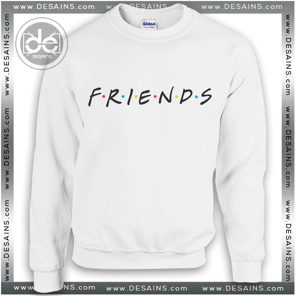 Buy Sweatshirt Friends TV Show Sweater Womens and Sweater Mens