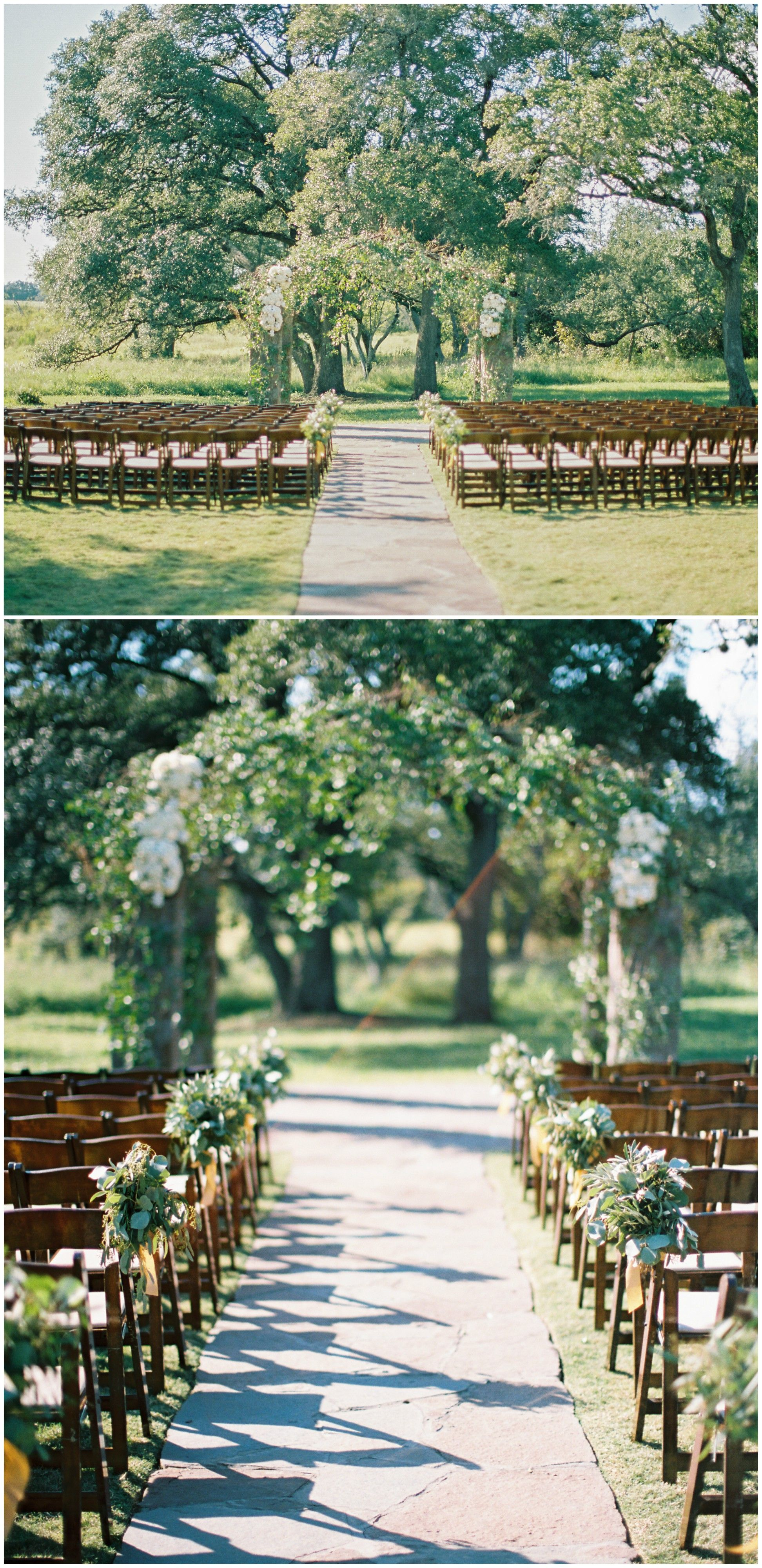 Black Tie Summer Wedding At Ma Maison  Dripping Springs, Tx