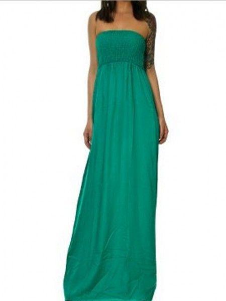 cheap for discount 08bcd 74817 vestiti-lunghi-da-sera-estivi-2013-terranova-a-fascia ...