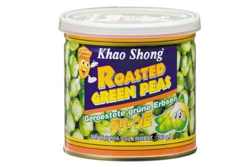 Green Peas (Roasted) - 4.9oz (Pack of 1) Check out the image by visiting the link.