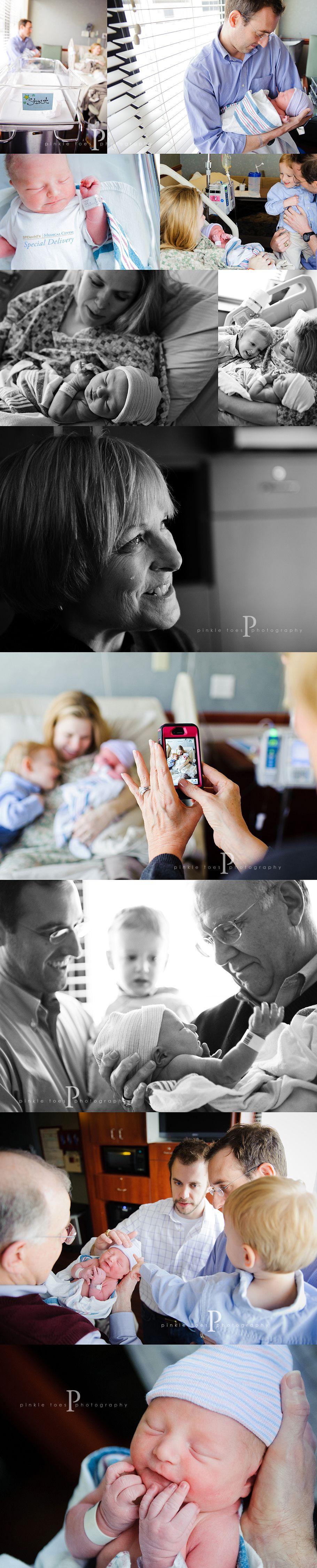 newborn/maternity photo shoot examples