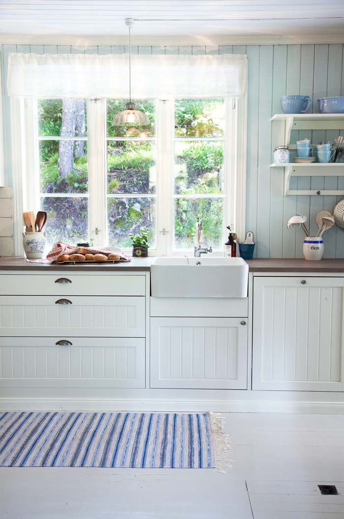 Pin de Eva Bolin en Kitchen Pinterest - cocinas pequeas minimalistas