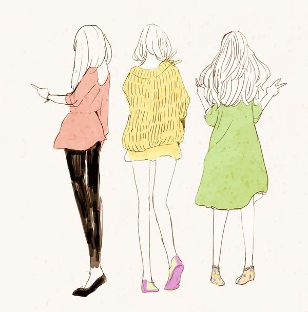 Casual Clothing Sketches | Sketchy | Pinterest | Clothing Sketches Sketches And Fashion Sketches