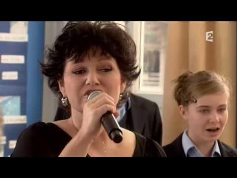 La Tendresse Maurane L Aventure Inattendue De Mimie Mathy Beautiful Songs Music Youtube