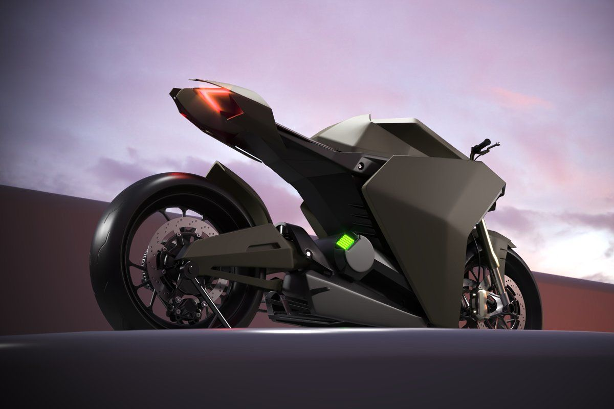 Ducati Zero Electric Motorcycle Zero Electric Motorcycles
