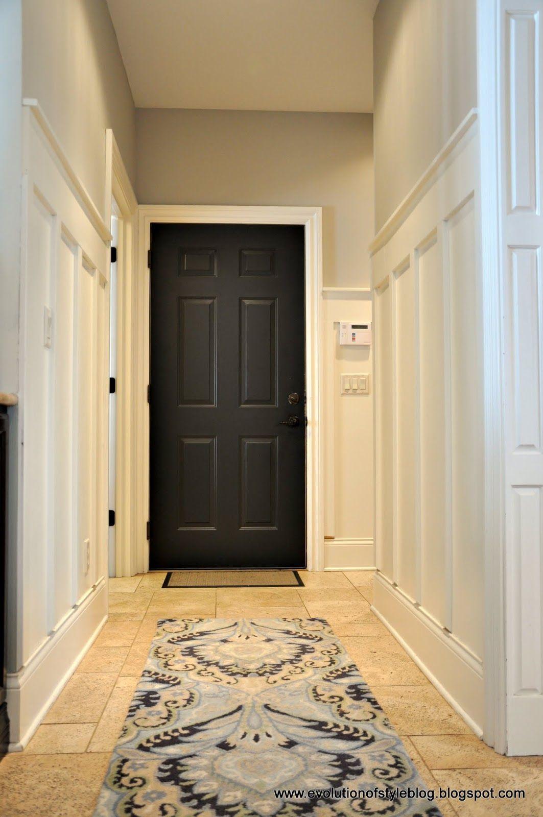 Esszimmer ideen mit grauen wänden benjamin moore revere pewter walls and porter paintsvelvet white