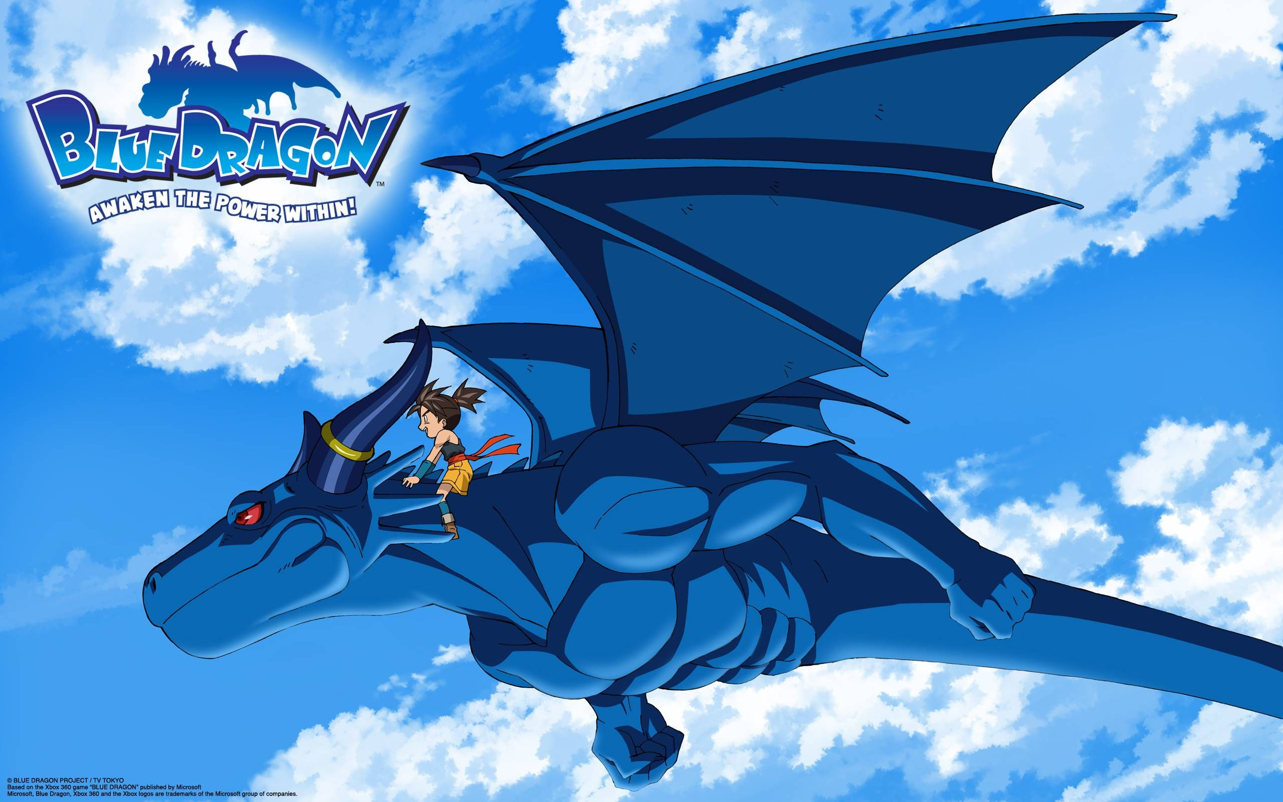 blue dragon Blue Dragon Wallpapers Wallpaper Cave