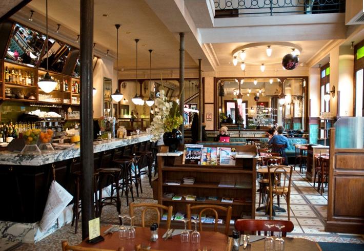 L Autre Cafe Paris Ile De France