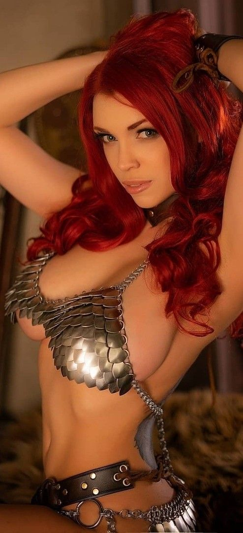 Pin on Beauty Of Redheads