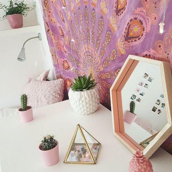 Magical Thinking Pyramid Mirror Box | Magical thinking, Urban ...
