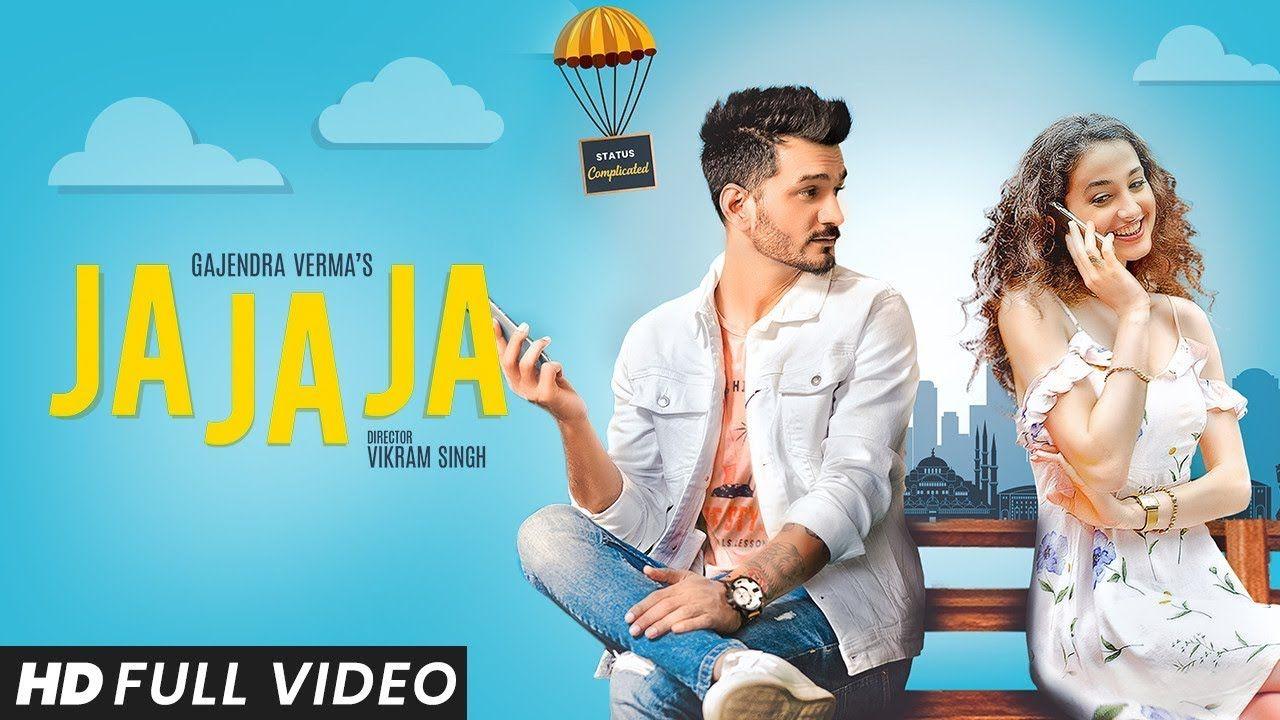 Gajendra Verma Ja Ja Ja Vikram Singh Official Video Latest Bollywood Songs Mp3 Song Download Songs