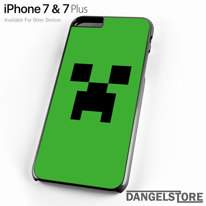 Minecraft 8 For Iphone 7 Case Iphone Products Iphone 5c And