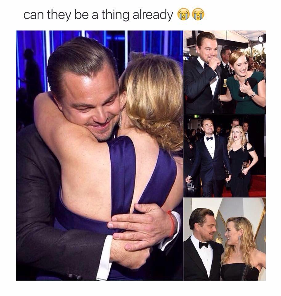 Friendship Goals Leonardo Dicaprio And Kate Winslet Leonardo Dicaprio Kate Winslet Leo And Kate Kate Winslet And Leonardo