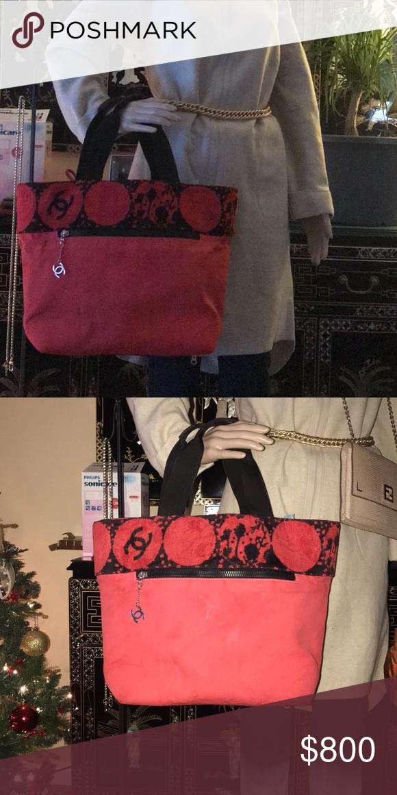 6934357b65be4d Chanel Beautiful Chanel Bags Totes | My Posh Closet | Womens fashion ...