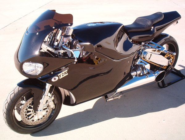 Mtt Turbine Superbike Y2k One Of The Fastest Motorcycle In The