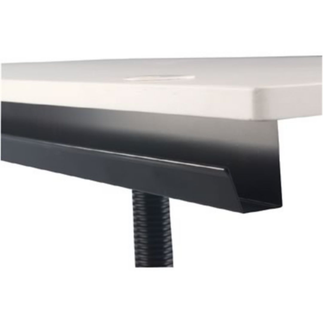 GALANT Cable management IKEA Attaches underneath GALANT table top ...