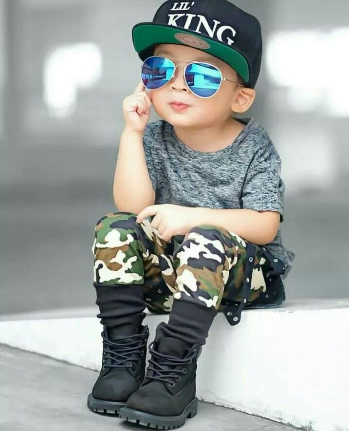 Pin By Sukhpreet On Bbs Stylish Little Boys Kid Fashion Girl Toddler Kids Outfits